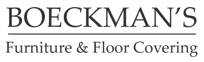 Boeckman's Furniture & Floor Covering Logo
