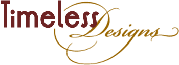 Timeless Designs Logo